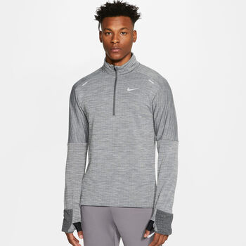 Nike Sphere Element Trainingsshirt langarm Herren