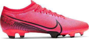 Nike MERCURIAL VAPOR 13 PRO FG Fussballschuh Herren Rot