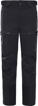 The North Face Chakal Skihose Herren Schwarz