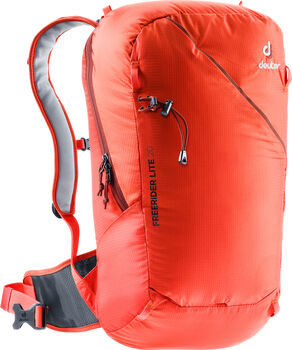 Deuter Freerider Lite 20 Tourenrucksack Orange