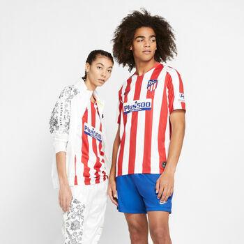 Nike Athletico Madrid Home Fussballtrikot Herren Rot