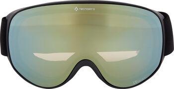 TECNOPRO Safine S Mirror Skibrille Damen Schwarz