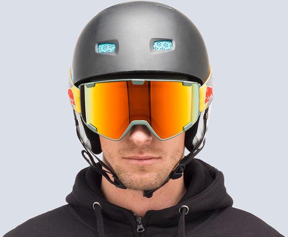 Park Skibrille