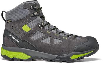 SCARPA Zg Lite chaussure de randonnée Hommes Gris