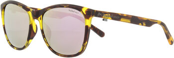 Red Bull SPECT Eyewear Fly Sonnenbrille Damen Braun