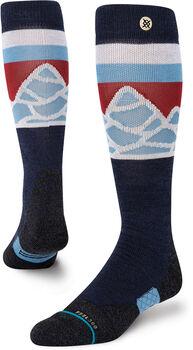Stance Spillway Socken Blau