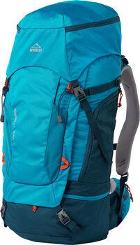 McKINLEY Make CT 55+10 Vario Trekking Rucksack Blau