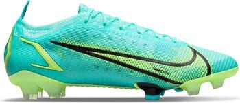 Nike Mercurial Vapor 14 Elite FG chaussure de football Bleu