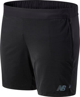 Q Speed Fuel short de running