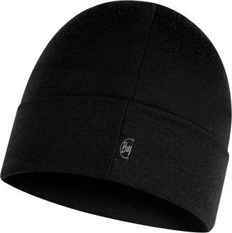 Merino Loose Mütze