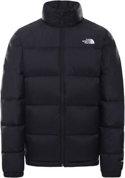 The North Face Diablo Daunenjacke Herren Schwarz
