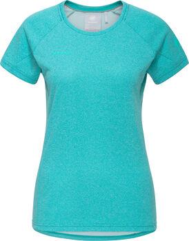 MAMMUT Aegility T-Shirt Damen Grau