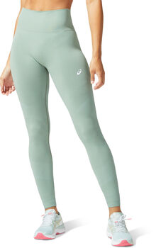 ASICS SEAMLESS TIGHT Pantalon de compression de running Femmes Gris