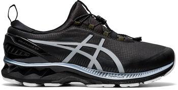 ASICS GEL-KAYANO 27 WINTERIZED chaussure de running Hommes Gris