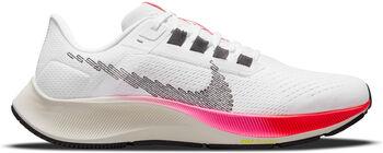 Nike Air Zoom Pegasus 38 chaussure de running Hommes Blanc