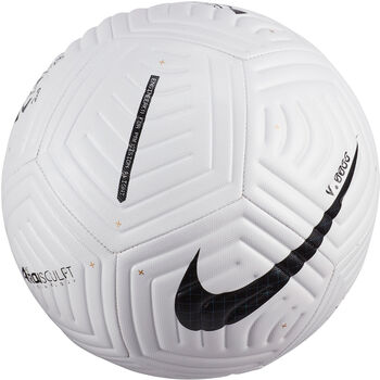 Nike Strike Pro Aeroswift ballon de football Blanc