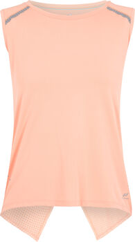 PRO TOUCH Inez Tanktop Damen Orange