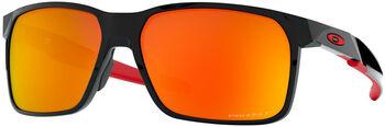 Oakley Portal X Lunettes de soleil Hommes Noir