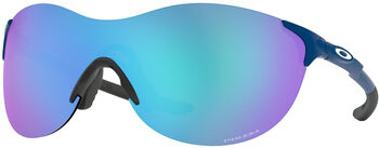 Oakley EV Zero Ascend Sonnenbrille Damen Blau