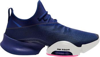 Nike Air Zoom SuperRep Fitnessschuh Herren Blau
