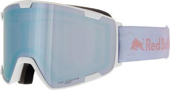 Red Bull SPECT Eyewear Park lunettes de ski Blanc