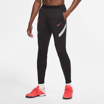 Nike FC Liverpool Strike pantalon de football Hommes Noir