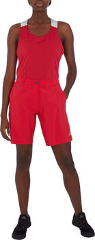 McKINLEY Sala Shorts Damen Rot