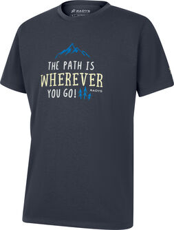 R9 travel T-Shirt