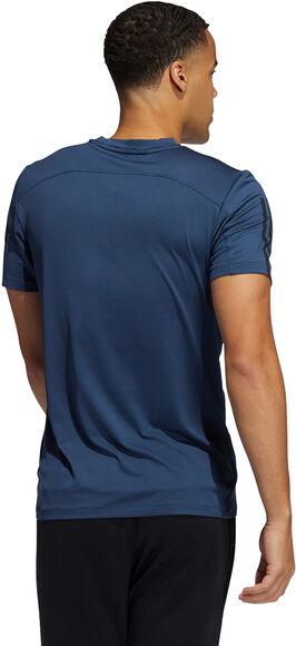 Primeblue AEROREADY 3 Streifen Slim Trainingsshirt