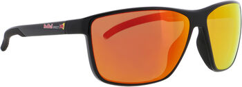 Red Bull SPECT Eyewear Drift Sonnenbrille Herren Schwarz