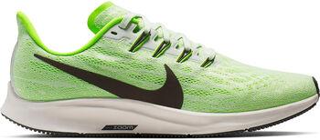 Nike Air Zoom PEGASUS 36 Laufschuh Herren Grün