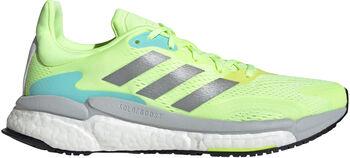 adidas SOLAR BOOST 3 chaussure de running Femmes Jaune
