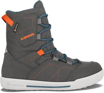Lowa RAIK GTX chaussure d'hiver Femmes Noir