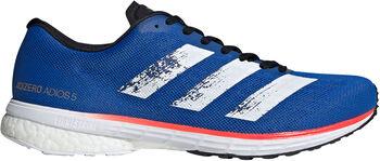 adidas Adizero Adios 5 m Laufschuh Herren Blau