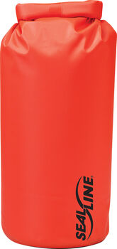 SealLine Baja Dry Bag 30L Rot