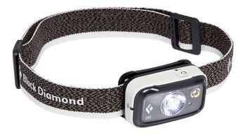 Black Diamond Spot 325 Stirnlampe Silber