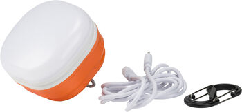McKINLEY Smart Lamp Powerbank Orange