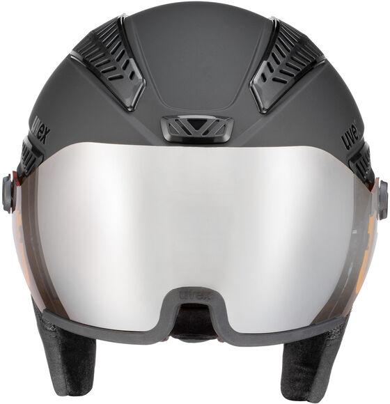 600 Visor Casque de ski