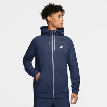 Nike Sportswear Modern Hoody Hommes Bleu