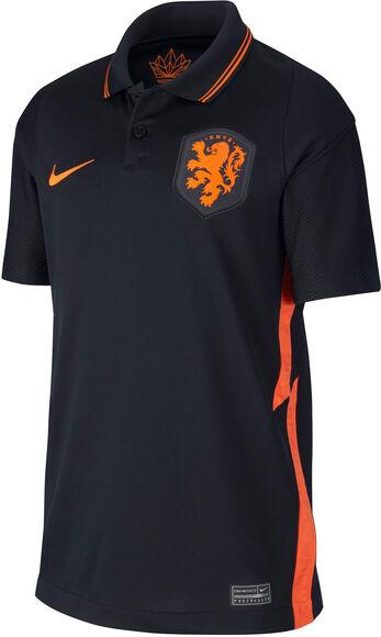 Holland Away Fussballtrikot