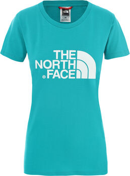 The North Face Easy T-Shirt Damen Türkis
