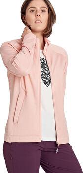 MAMMUT Nair Midlayer  Damen Pink