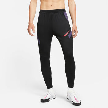 Nike Dri-FIT Strike Fussballhose Herren Schwarz