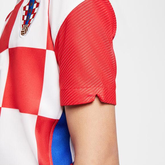 Kroatien 2020 Stadium Home Fussballtrikot