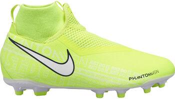 Nike Phantom Vision Academy Dynamic Fit Fussballschuh Jungs Gelb