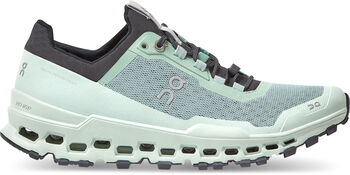 On Cloudultra Chaussure de trail running  Femmes Turquoise