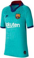 FC Barcelona Breathe Stadium 3R Fussballtrikot
