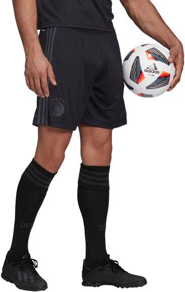 Deutschland Home Replica Fussballshorts