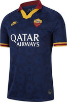AS Roma Breathe Stadium 3R Fussballtrikot