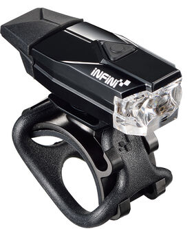 Mini Lava Luxo Éclairage de vélo frontale